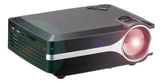 Nuevo Mini Proyector Led Full Hd Usb Hdmi Vga Portable Modelo Nuevo Mas Potente