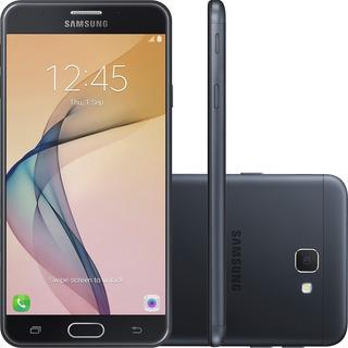 Samsung Galaxy J7 Prime 32gb G610m/ds Novo Lacrado