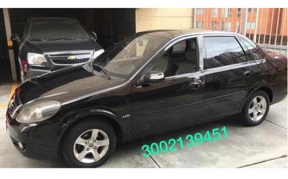Lifan 520 Sedan