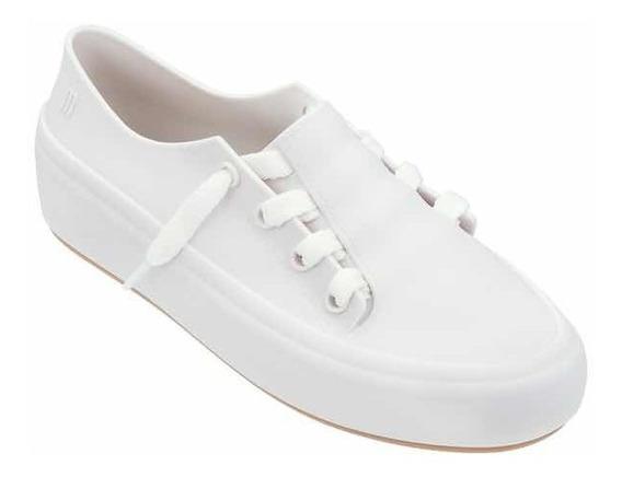 Tênis Melissa Ulitsa Sneaker Original Branco