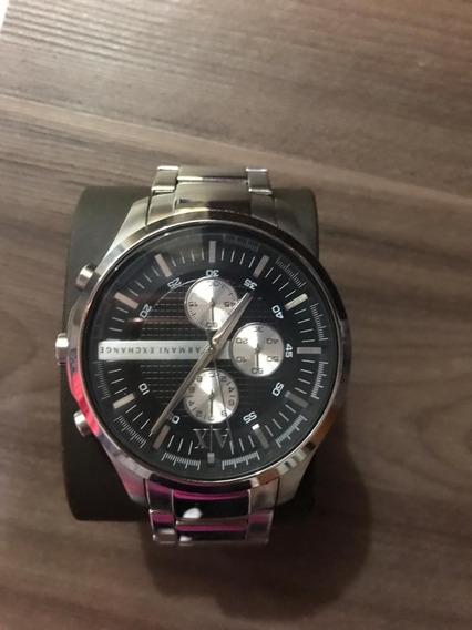 Relógio Armani Exchange Ax2152 Original -modelo Italiano