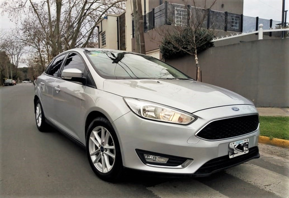 Ford Focus Iii 2.0 Se Plus N Mt 4p