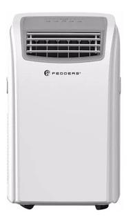 Aire Acondicionado Portatil Fedders 3500 F/c
