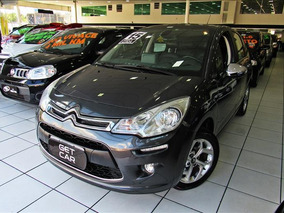 Citroën C3 C3 1.6 Exclusive 16v Flex 4p Automatico