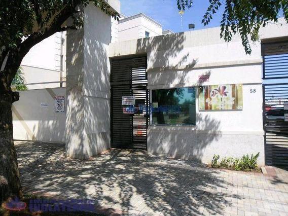 Apartamento À Venda, 68 M² Por R$ 235.000,00 - Vila Siam - Londrina/pr - Ap0597