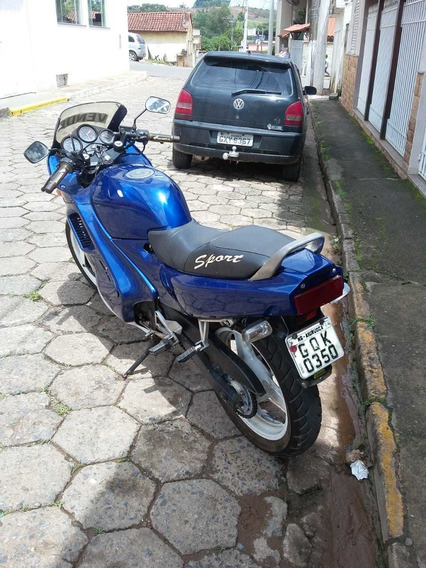 Honda Honda Cb 450 Sr