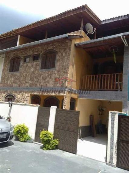 Casa Em Condomínio-à Venda-bento Ribeiro-rio De Janeiro - Pscn30140