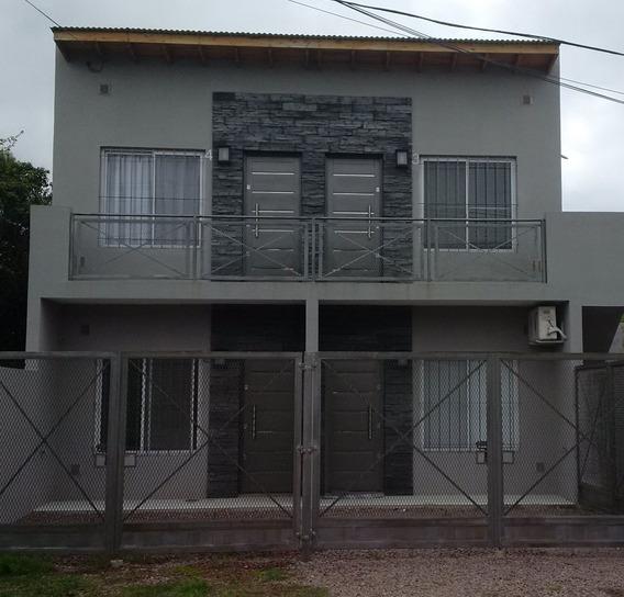 Departamento Dos Ambientes Manzanares-pilar-pque Industrial