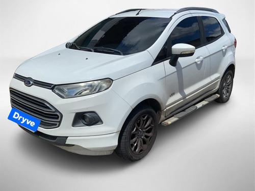 Imagem 1 de 13 de  Ford Ecosport Freestyle 2.0 16v Flex