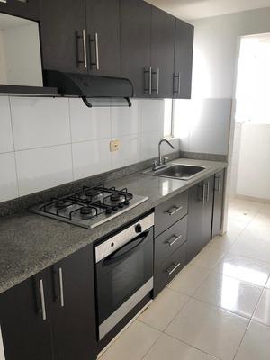 Vende Apartamento En La Castellana 4 Habitaciones