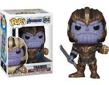 Funko Pop! Marvel Avengers: End Game - Thanos (10