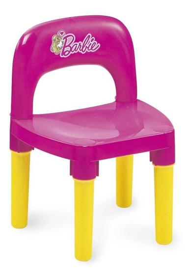 Cadeirinha Da Barbie - Fun Divirta-se