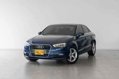 Audi A3 1.8t Ambition 2015