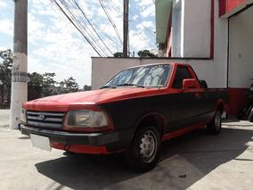 Ford Pampa 1.6 L Cs 8 V