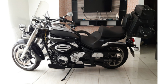 Vendo Midnight - Moto Impecável