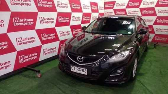 Mazda 6 2.0 At