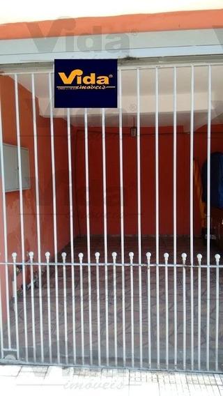 Casa Semi-independente Para Locação Em Jardim Das Flores - Osasco - 37047