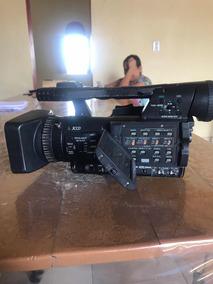 Filmadora Panasonic Ag Hmc 150