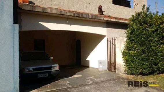 Casa Residencial À Venda, Parque São Bento, Sorocaba - . - Ca0540