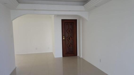 Apartamento Com 3 Quartos À Venda, 112 M² Por R$ 290.000 - Candeal - Salvador/ba - Ap2216