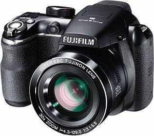 Camera Fujifilm Finepix S4500 30x Zoom