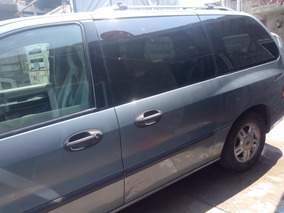 Ford Freestar 3.9 Minivan Lx Base At 2005