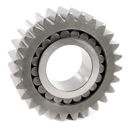 Conjunto Engranagem Com Rolamento -84329416 - Nh - Pá C.