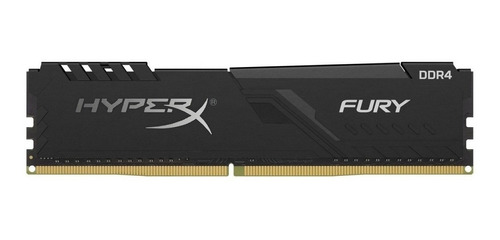 Memoria RAM 8GB 1x8GB Kingston HX432C16FB3/8 HyperX Fury