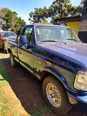 Ford F1000 F1000 Gasolina 6cc