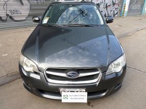 Subaru Legacy 2.0 R `08