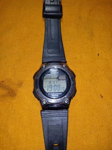 Relógio Da Casio Antigo Original
