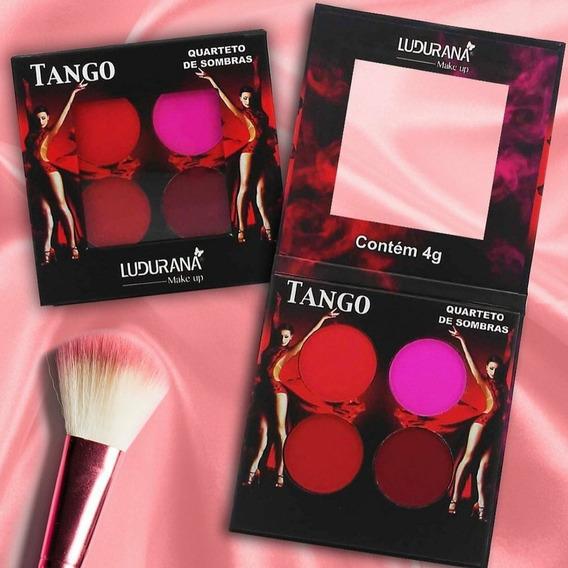 Cuarteto De Sombras Ludurana Tango