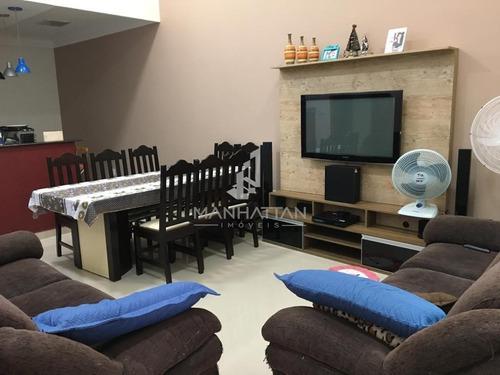 Imagem 1 de 21 de Casa À Venda Em Jardim Residencial Ravagnani - Ca005236
