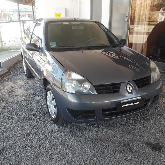 Renault Clio 2010 1.2 Pack,aire,dir,permuto,financio