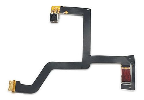 Camaras Y Cable Flex Original Repuesto Nintendo Dsi
