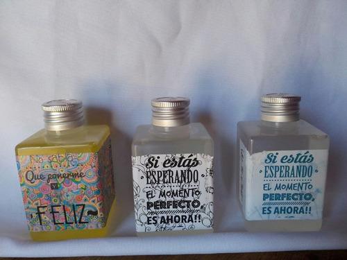 Difusores Personalizados Decorativos Souvenirs