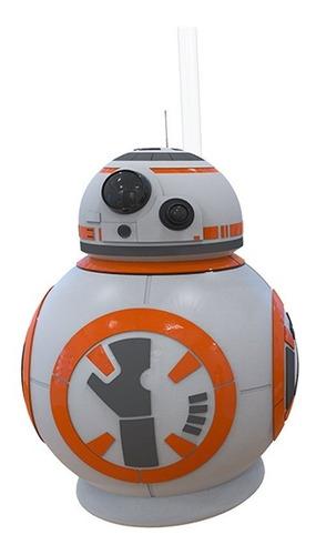 Vaso De Cine Premium Star Wars Bb-8