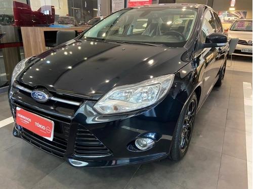 New Focus Sedan Titanium 2.0 16v(flexone)(psh) 2013/2014