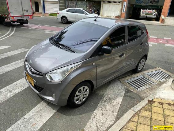 Hyundai Eon Active