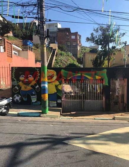 Terreno Em Mandaqui - São Paulo, Sp - 306114