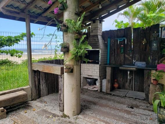 Casa Pé Na Areia, Praia Do Indaia-bertioga