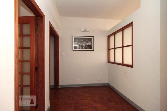Apartamento Para Aluguel - Bela Vista, 2 Quartos, 73 - 893110389