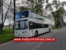 Omnibus Cnrt 2007 Troyano 59 Mixto Mercedes O500 Oferta