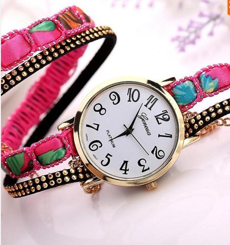 Relógio Muito Elegante