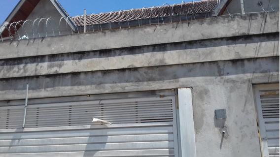 Sobrado Residencial À Venda, Parque Assunção, Taboão Da Serra - So0027. - Ml27