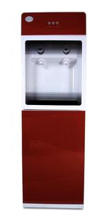 Dispenser de agua Big&Great BL-98 20 L Rojo 110V