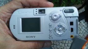 Sony Ciber Shot 3.2 M