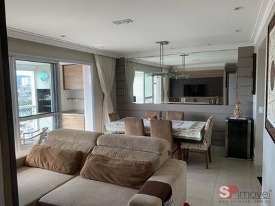 Apartamento Imirim Sao Paulo Sp Brasil - 3468