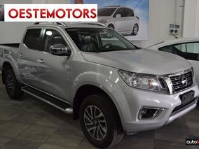 12 Cuotas Tasa 0% Nissan Frontier Le 4x4mt 0km 2018 44504710