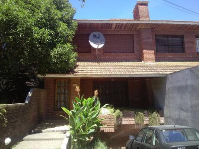 Hermosa Casa A 4 Cuadras Del Mar. Promo Finde A $2500
